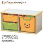 子供部屋:オモチャ箱2